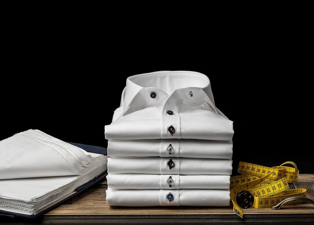 , Vendéglátós ruha a XXI. században